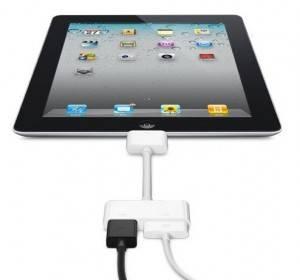 адаптер iPad