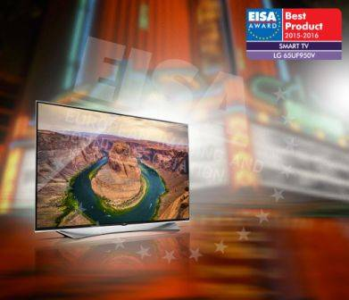 лучший Smart-телевизор