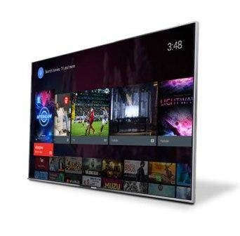 Android TV 5.0 Philips